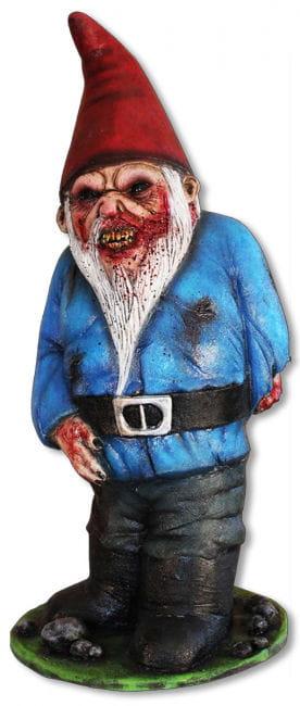 Gartenzwerg Zombie