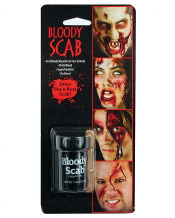 Krust Blood / Blood Scabs