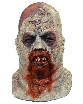 Boat Zombie Latex Maske