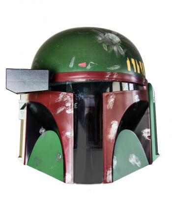 Boba Fett Helm Deluxe