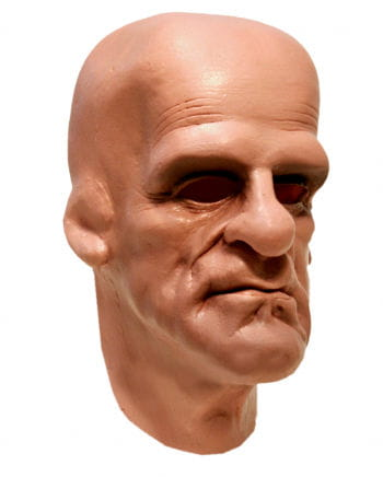 Boxer Foam Latex Mask