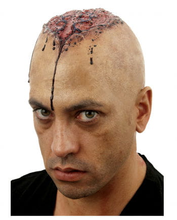 Braindead Zombie bald film