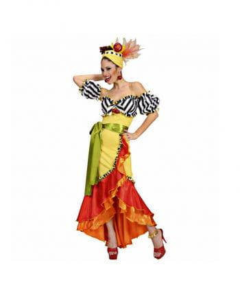 Miranda costume
