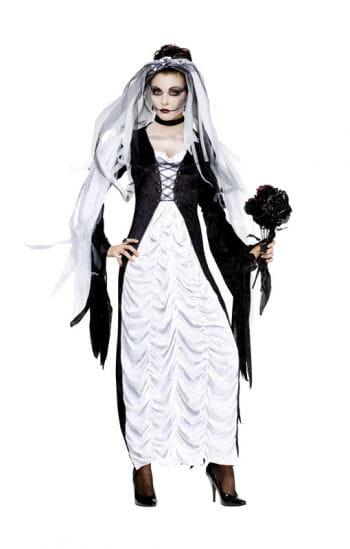 Braut der Finsternis Kostüm S/M