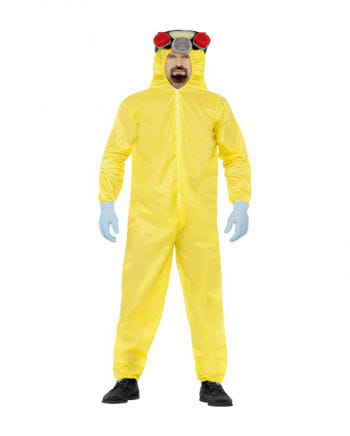 Breaking Bad Costume XL