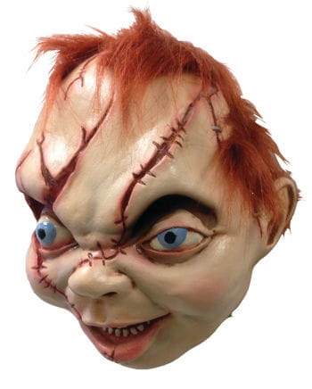 Bride of Chucky Wanddeko