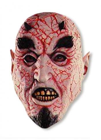 Brimstone Neon Teufels Maske