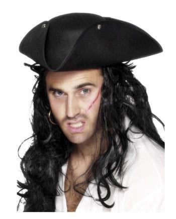Buccaneer Pirate Hat