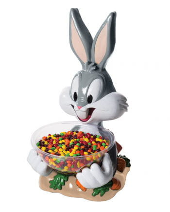 Bugs Bunny candy holder