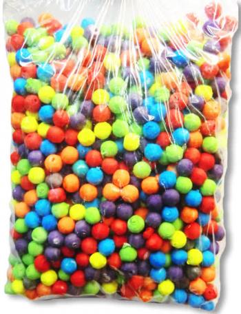 Multicoloured Party Balls 1000 PCS