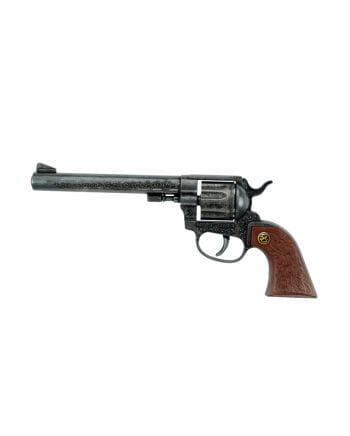 Buntline Revolver 12 shots