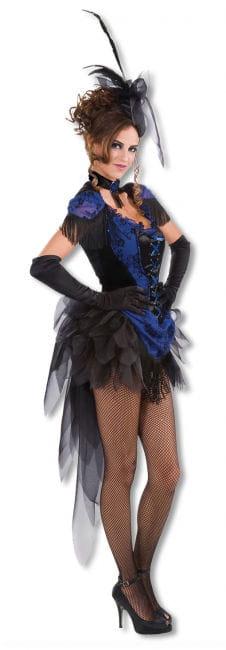 Revue Girl Kostüm