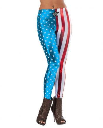 Leggings Captain America