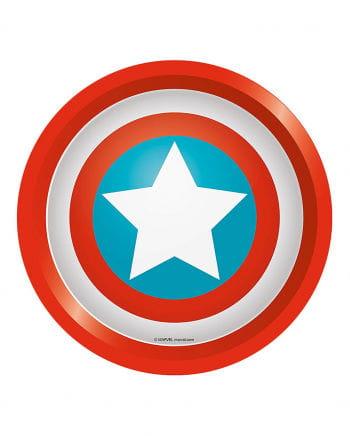 Captain America Tablett