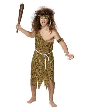 Caveman Men Costume