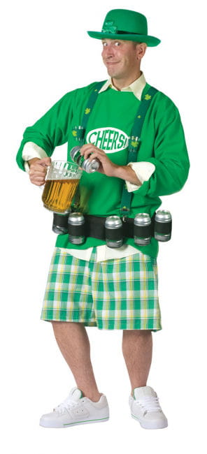 Cheers `n` Beers Costume
