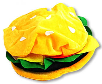 Cheeseburger Hut