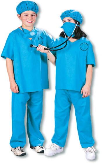 Doctorate Costume