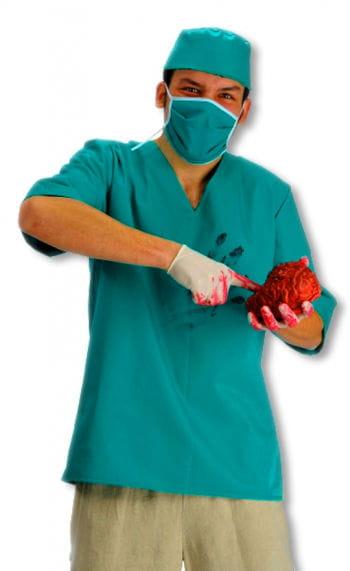 Surgeons Costume M