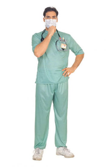 Chirurgen Kostüm