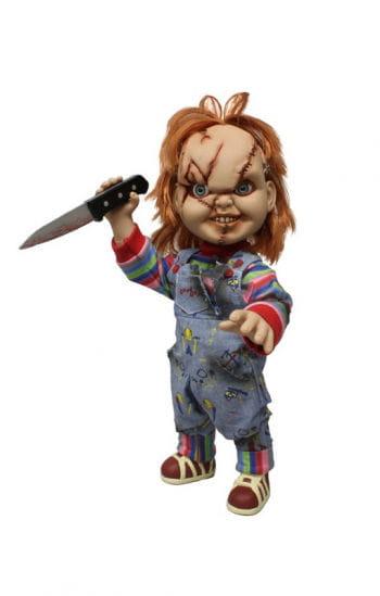 Chucky Mega Scale Actionfigur
