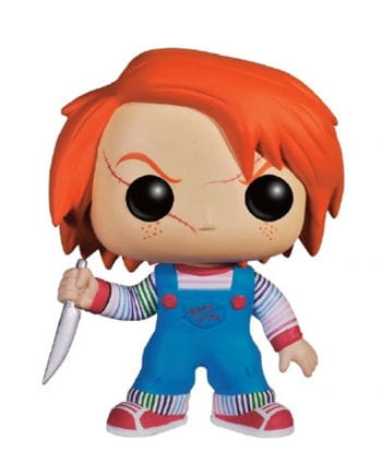 Chucky POP bobble head