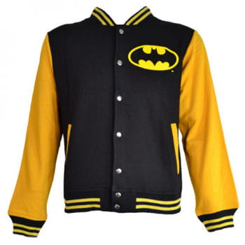 Batman College Jacke
