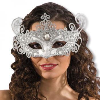 Colombina Maske venezianisch
