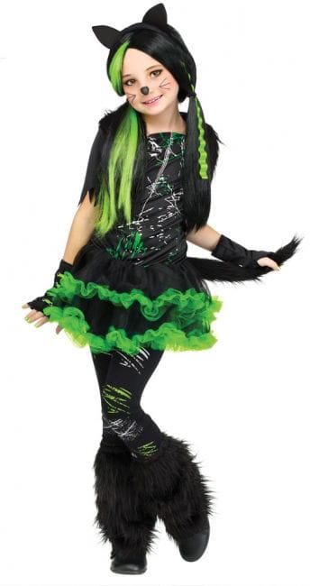 Cool Cat costume