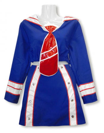 Cosplay Outfit 2-teilig