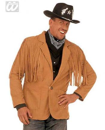 Cowboy Jacke Gr. M
