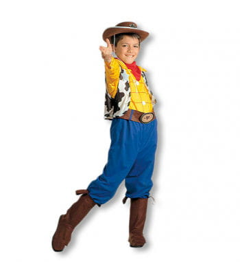 Woody Cowboy Child Costume