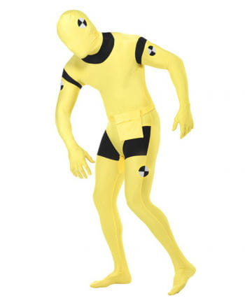 Crashdummy Skin Suit