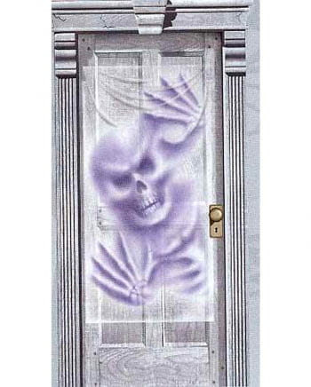 Creature Door Decoration