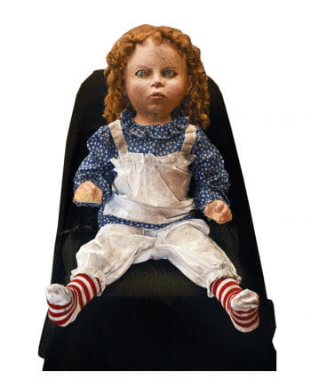 Creepy ghost doll Animatronic