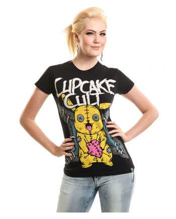 Cupcake Cult Voodoo T-Shirt