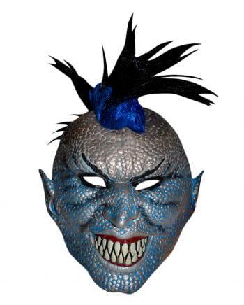 Punk Dämon Halloween Maske