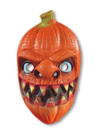 Demon Pumpkin Mask Children
