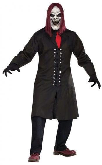 Vampir Dämonen Kostüm