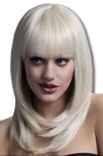 Damenperücke Tanja blond
