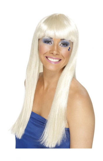 Disco Queen Perücke