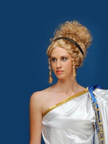 Daphne Damenperücke blond