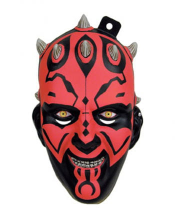Darth Maul PVC mask
