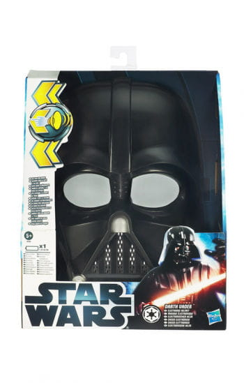 Darth Vader helmet with Sound