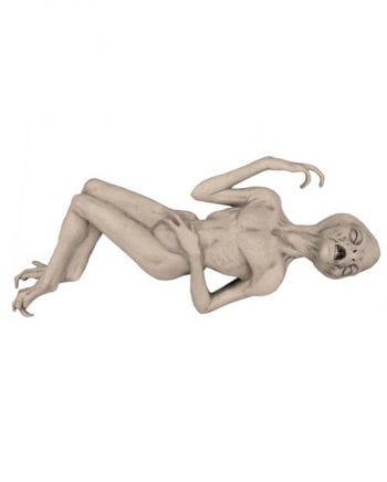 Alien Autopsy Figur
