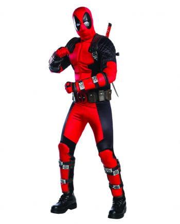 Deadpool Kostüm Collectors Edition