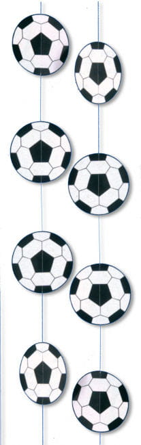 Decoration Football