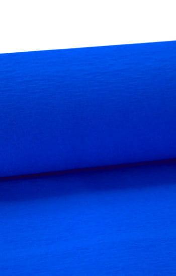 Niflamo Deko Krepp blau 50 m
