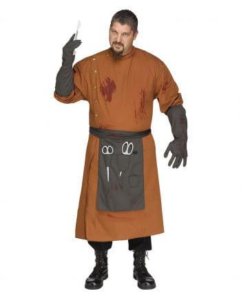 Kostüm Psycho Arzt