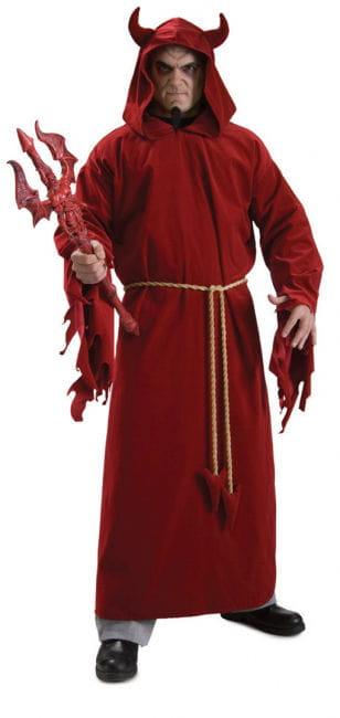Robe Devil Lord